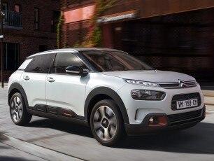Citroën C4 Cactus Së shpejti