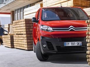 Citroën Jumpy i ri
