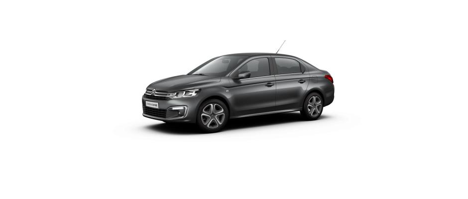 Citroën C-ELYSÉE i Ri