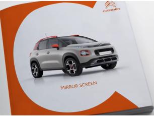 Citroën i Ri C3 Aircross